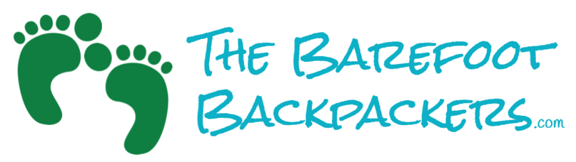 The Barefoot Backpackers